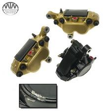 Bremssattel Satz Yamaha FZR1000 Exup (3LE)