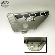 Verkleidung links Yamaha RS100 (1Y8)