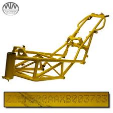 Rahmen, Fahrzeugbrief & Messprotokoll Ducati Monster 600 Dark (M300AA)