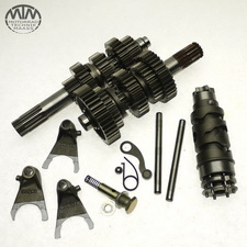 Getriebe Ducati Monster 600 Dark (M300AA)