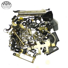 Schrauben & Muttern Fahrgestell Ducati Monster 600 Dark (M300AA)