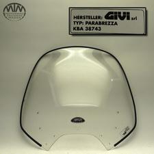 Windschild Givi mit ABE Yamaha FJR1300A ABS (RP08)