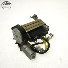 Windschild Motor Yamaha FJR1300A ABS (RP08)