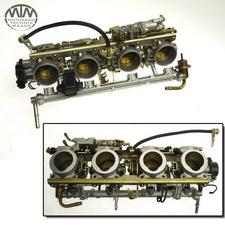 Drosselklappen Yamaha FJR1300A ABS (RP08)