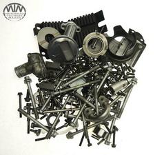 Schrauben & Muttern Motor Yamaha FJR1300A ABS (RP08)