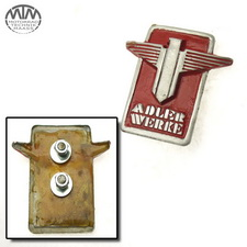 Emblem Adler M100