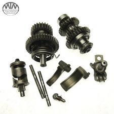 Getriebe Adler M100