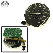 Meilentacho, Tachometer BMW K1200RS (589)