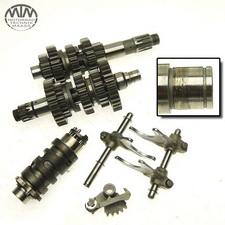 Getriebe Yamaha SR500 (48T)