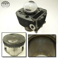 Zylinder & Kolben Yamaha SR500 (48T)
