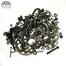 Schrauben & Muttern Motor BMW R1100GS (259)