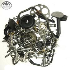 Schrauben & Muttern Motor BMW R850RT (259)