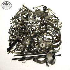 Getriebe & Motor Schrauben Konvolut BMW R1100GS (259)