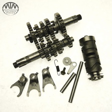 Getriebe SFM ZZ125 (STR125GS)
