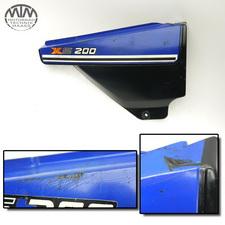 Verkleidung rechts Suzuki GT200E X5E