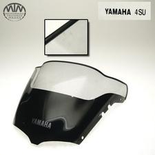 Windschild Yamaha SZR660 (4SU)