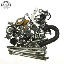 Schrauben & Muttern Motor KTM 125 Duke