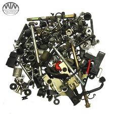 Schrauben & Muttern Fahrgestell Honda XL1000V Varadero (SD02)