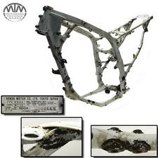 Rahmen, Fahrzeugbrief, Fahrzeugschein  Honda XRV750 Africa Twin (RD04)