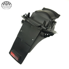 Halter Blinker hinten / Nummernschild Honda CBR1000F (SC21)