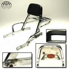 Sissybar, Rückenlehne Moto Guzzi California 1100i (KD)