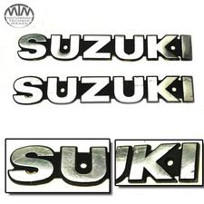 Emblem Satz Suzuki GS750