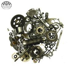 Schrauben & Muttern Motor Suzuki GS1000