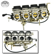 Drosselklappen Yamaha YZF-R6 (RJ05)