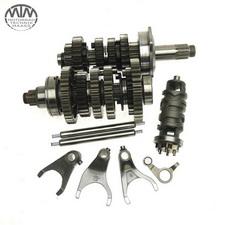 Getriebe Yamaha YZF-R6 (RJ05)