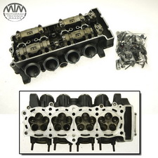 Zylinderkopf Yamaha YZF-R1 (RN12)