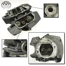 Zylinderkopf vorne Yamaha MT01 (RP12)