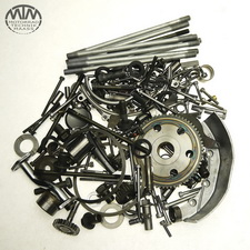 Schrauben & Muttern Motor Yamaha MT01 (RP12)
