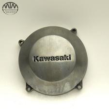 Motordeckel links Kawasaki Zephyr 1100 (ZRT10A)