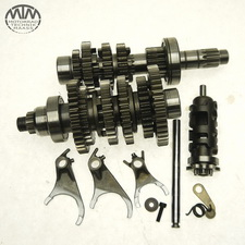 Getriebe Triumph Bonneville 800 America