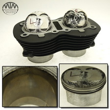 Zylinder & Kolben Triumph Bonneville 800 America