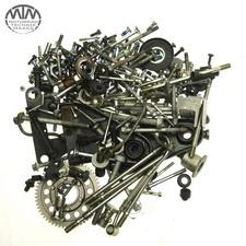 Schrauben & Muttern Triumph Bonneville 800 America