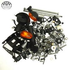 Schrauben & Muttern Fahrgestell Moto Guzzi V7 750 2 ie Stone
