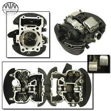 Zylinderkopf hinten Suzuki VZ800 / M800 Intruder (WVB4)