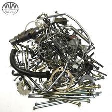 Schrauben & Muttern Motor Suzuki VZ800 / M800 Intruder (WVB4)