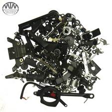 Schrauben & Muttern Fahrgestell Suzuki VZ800 / M800 Intruder (WVB4)