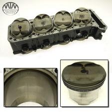 Zylinder & Kolben Kawasaki ZZR1100 (ZXT10D)