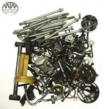 Schrauben & Muttern Motor Kawasaki ZZR1100 (ZXT10D)