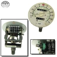 Meilentacho, Tachometer Yamaha XV1100 Virago (3LP)
