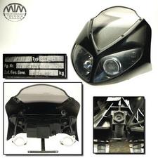 Bike Side Cockpitverkleidung Honda CB900F Hornet (SC48)
