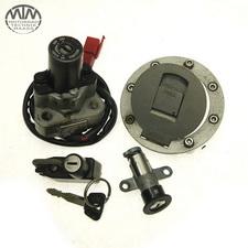 Schloßsatz Yamaha TDR125 H (5AN)
