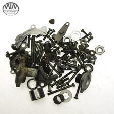Schrauben & Muttern Motor Yamaha TDR125 H (5AN)