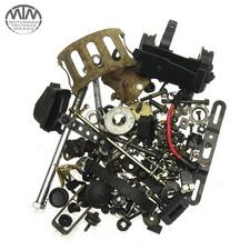 Schrauben & Muttern Fahrgestell Yamaha TDR125 H (5AN)