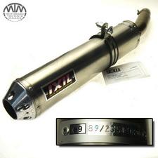 IXIL Auspuff Endtopf Yamaha FZS600 Fazer (RJ02)