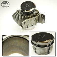 Zylinder & Kolben vorne Ducati Monster 750