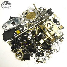 Schrauben & Muttern Fahrgestell Ducati Monster 750